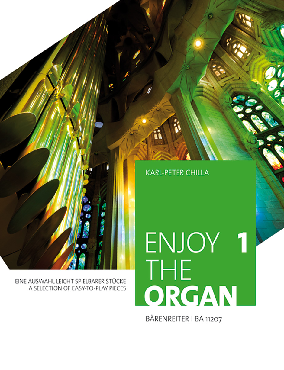 Enjoy the Organ 1 (org)