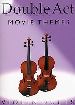 Double Act - Movie Themes (2vl)