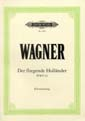 Fliegende Holländer (vocal score)