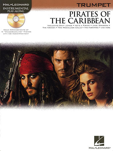 Pirates of the Caribbean (Badelt)(tr+audio access)