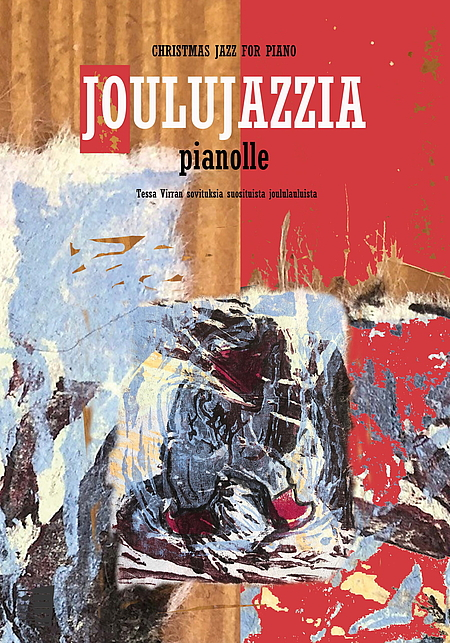 Joulujazzia pianolle - Christmas Jazz for piano