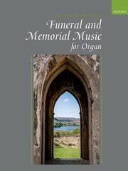 Oxford Book of Funeral and Memorial Music for Organ(org)